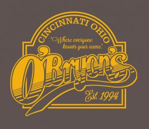 O'Bryon's-Everyone-Knows-Your-Name