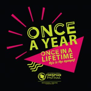 Thespian-Once-a-Year