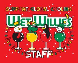 Wet-Willies